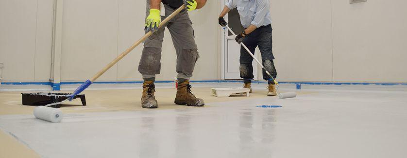 Benefits of Epoxy Flooring